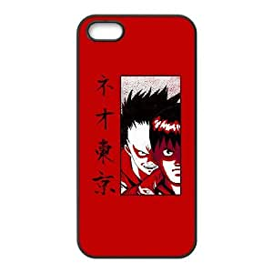 iPhone 5 5s Cell Phone Case Black Neo Tokyo CBF Custom Phone Cases Uk