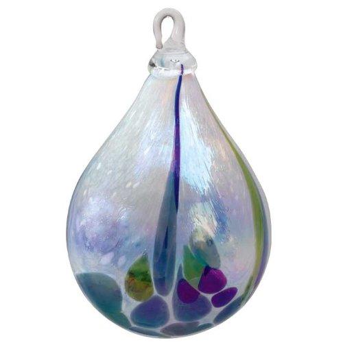(Glass Eye Studio Ornament Rainforest)