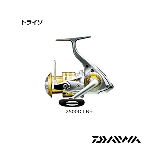 ダイワ(Daiwa) リール 13 トライソ 2500D-LB+の商品画像