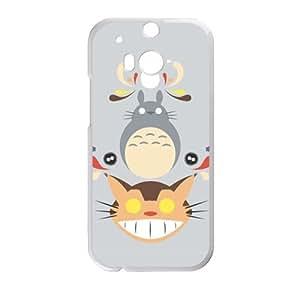 DAZHAHUI Cute Cat Hot Seller Stylish Hard Case For HTC One M8