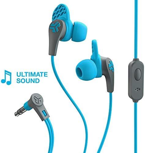 [해외]JLab Audio JBuds Pro Premium in-Ear EarbudsMic Guaranteed Fit Guaranteed for Life - Blue / JLab Audio JBuds Pro Premium in-Ear EarbudsMic Guaranteed Fit Guaranteed for Life - Blue