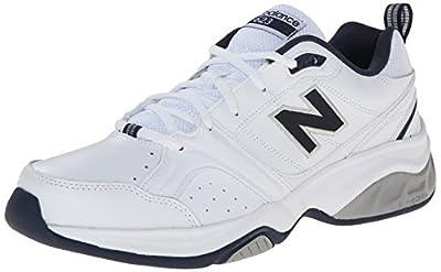 New Balance Men's MX623v2 Cross-Training Shoe by New Balance