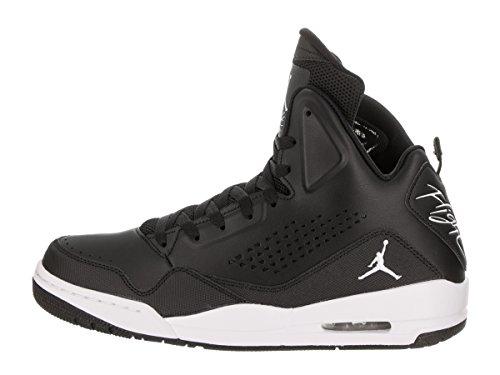 Jordan Nike Herren SC-3 Basketballschuh Schwarz / Weiß / Schwarz / Weiß