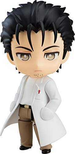 (Good Smile Steins; Gate: Rintaro Okabe (Kyouma Hououin Version) Nendoroid Action Figure)