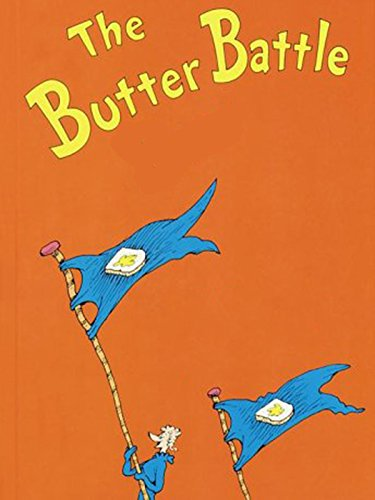 The Butter Battle for $<!--$2.99-->