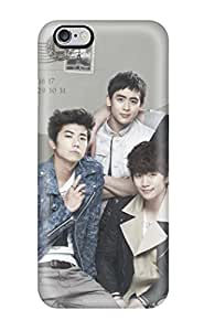Hot Hot Snap-on 2pm Hard Cover Case/ Protective Case For Iphone 6 Plus