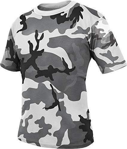 ec9f810f88e9e1 normani Bundeswehr Unterhemd T-Shirt nach TL (atmungsaktives Material)   Amazon.de  Sport   Freizeit