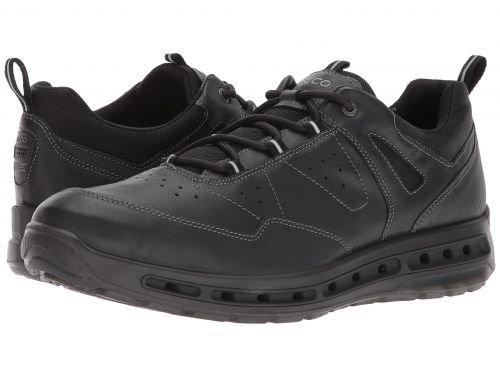 ECCO Sport(エコー スポーツ) メンズ 男性用 シューズ 靴 スニーカー 運動靴 Cool Walk GORE-TEX(R) - Black [並行輸入品] B07BMR2VWL
