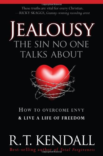 Jealousy Sin One Talks about product image