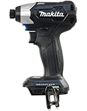Makita DTD155ZB 18V LXT Sub-Compact Brushless Impact Driver Black (Tool only)