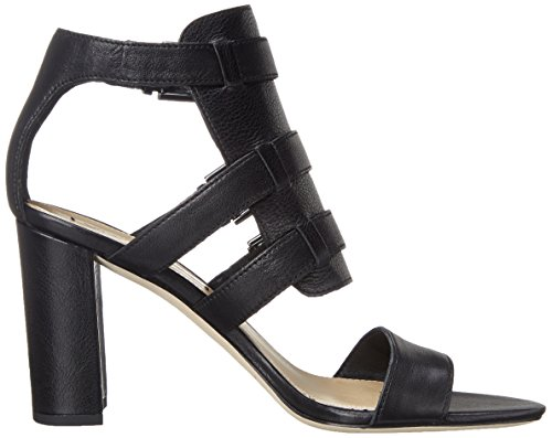 Via Spiga Womens Revel Sandalo Gladiatore Nero