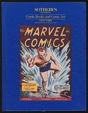 Waggish Books and Comic Art