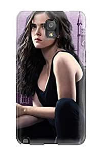 Awesome Design Zoey Deutch In Vampire Academy Hard Case Cover For Galaxy Note 3