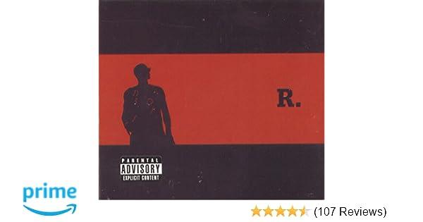 unglaubliche Preise 60% Freigabe groß auswahl R. Explicit Lyrics