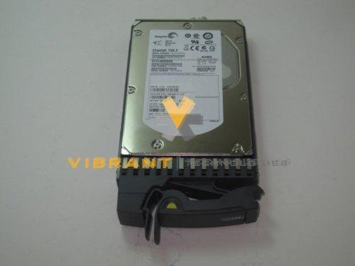 NetApp X276A-R5 300GB 10k FC Hard Drive 2GBPS ()