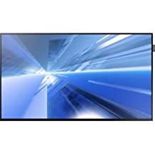 """Samsung DB55E - 55"""" Class - DBE Series LED display - with TV tuner - digital signage - 1080p (Full H"""