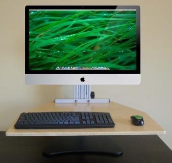 Ergo Desktop ED-MK MyMac Kangaroo Pro by Ergo Desktop