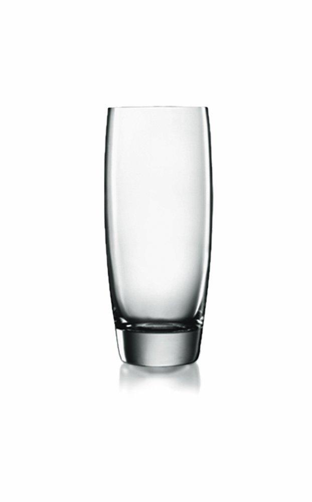 Luigi Bormioli Michelangelo 43.5 cl Masterpiece Hiball Glass (Giftbox of 4) 10233/01