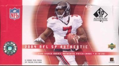 Upper Deck Nfl Box - 6