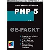 PHP 5 GE-PACKT