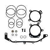 LOVFASHION for BMWS Dual VANOS O-Ring Seal Repair Kit E36 E39 E46 E53 E60 E83 E85 M52tu M54 M56