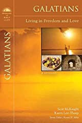 [(Galatians : Living in Freedom and Love)] [Series edited by Karen H. Jobes ] published on (February, 2010) Paperback