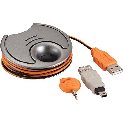 P3 Notebook Computer Alarm (P8280) Laptop Theft Alarm