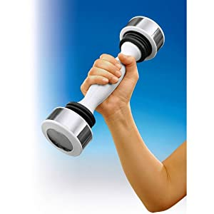 Power Hantel Shake Weight Gewicht Fitness Workout Fitnesshantel
