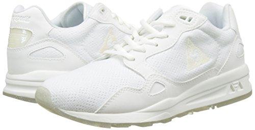 Blanco White Iridescent Lcs Le Sportif R900 optical Mujer W Zapatillas Coq Para qHFUwHz