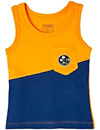 Toddler Boy Colored Tank Tops Camisillas Boys Camisetas De Niños