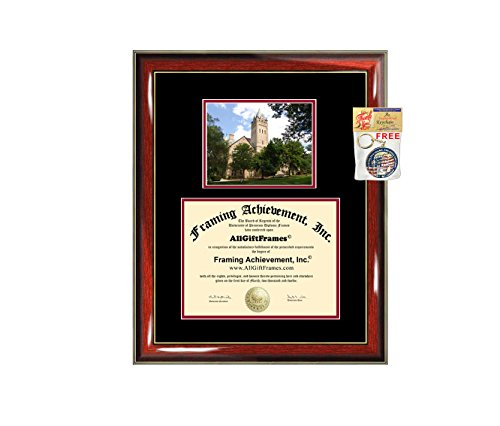 - Ohio Wesleyan University Diploma Frame OWU Graduation Degree Frame College Campus Photo Gift Certificate Document Double Holder Case Bachelor Master PhD Doctorate