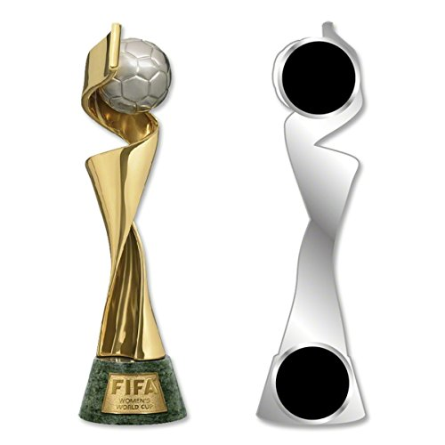 FIFA Women's World Cup 2015™ Trophy Magnet