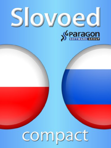 Slovoed Compact Russian-Polish dictionary (Slovoed dictionaries)