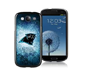 NFL&Carolina Panthers 24 Samsung Galaxy S3 I9300 Case Samsung Galaxy S3 I9300 Case Gift Holiday Christmas Gifts cell phone cases clear phone cases protectivefashion cell phone cases HLNKY605583883