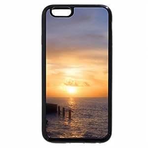 iPhone 6S Plus Case, iPhone 6 Plus Case, sunrise in cancun mexico