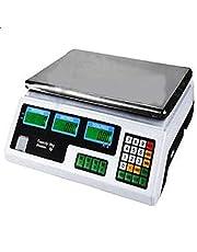 ميزان المطبخ للاستخدام المنزلي يزن 40 كجم