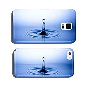 Water drops, drops, Water Drop cell phone cover case Samsung S6