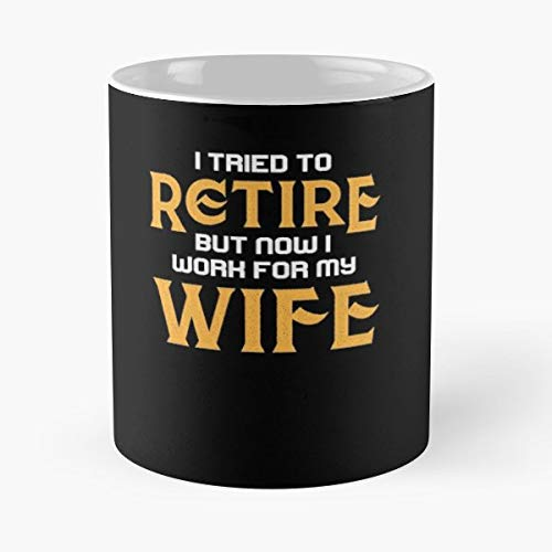 (Retired 2018 T Shirt Accountant Af - Funny Gifts For Men And Women Gift Coffee Mug Tea Cup White 11 Oz.the Best)