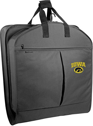 Wally Bags WallyBags University Of Iowa Hawkeyes 40 Inch ...