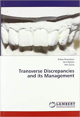Transverse Discrepancies and