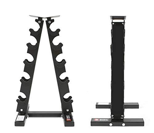 H-TRAINING Muscle Training ダンベル ラック 収納可能 ダンベル ツリー ダンベル ラック ダンベルボーン BS(海外直送品)   B07H4TCHK7