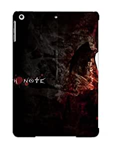 Durable Case For The Ipad Air - Eco-friendly Retail Packaging(Anime Death Note)