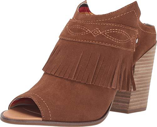 (Dingo Fashion Boots Womens Shaker Mule 2