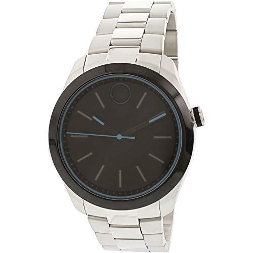 movado sapphire women's watch
