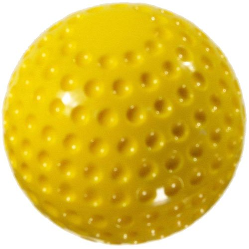 Zooka: Machine Pitch Dimple Ball, 5 Ounce by Zooka