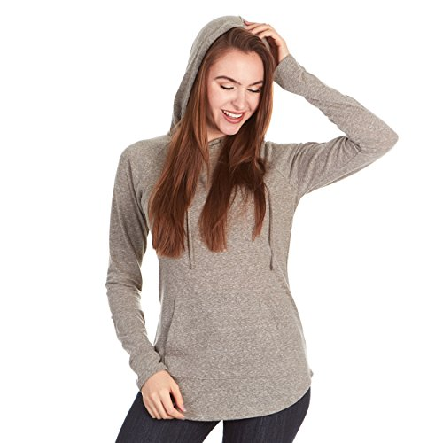 Raglan Wrap - X America Junior and Plus Size Hoodies for Women, Thin & Lightweight Made in USA