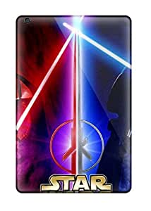 Ideal La Angel Nelson YY-ONE For Ipad Mini/mini 2(amazing Star Wars ), Protective Stylish Case