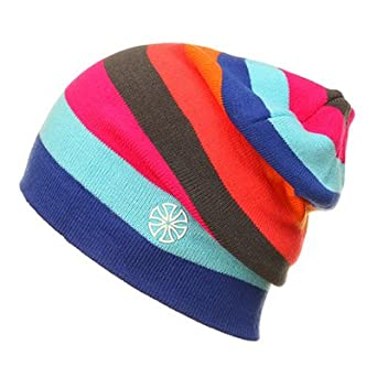 0ab249fb43073 Elvy Women Winter Knitted Hats Gorro Beanie for Men Women Beanies Mask Hat  Bonnet Outdoor Sport Skiing Chapeu Cap: Amazon.in: Clothing & Accessories