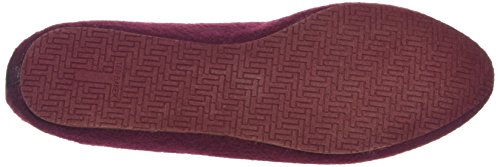 Multicolor burgundy Baker Ayaya Chaussons Ted Multicolore Femme w7pTnC7qx
