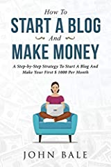 Practical Step-by-Step Instruction to The Blogging World And How To Make Your First $ 1000 Per Month or More in 2020!Are you the kind of person who wants to make money online, but has no idea how to do that? Or maybe you are the person who ha...